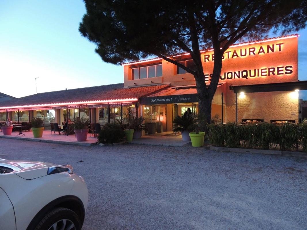 Les Jonquières - Restaurant Le Muy
